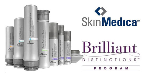 BrilliantDistinctionsAndSkinMedica